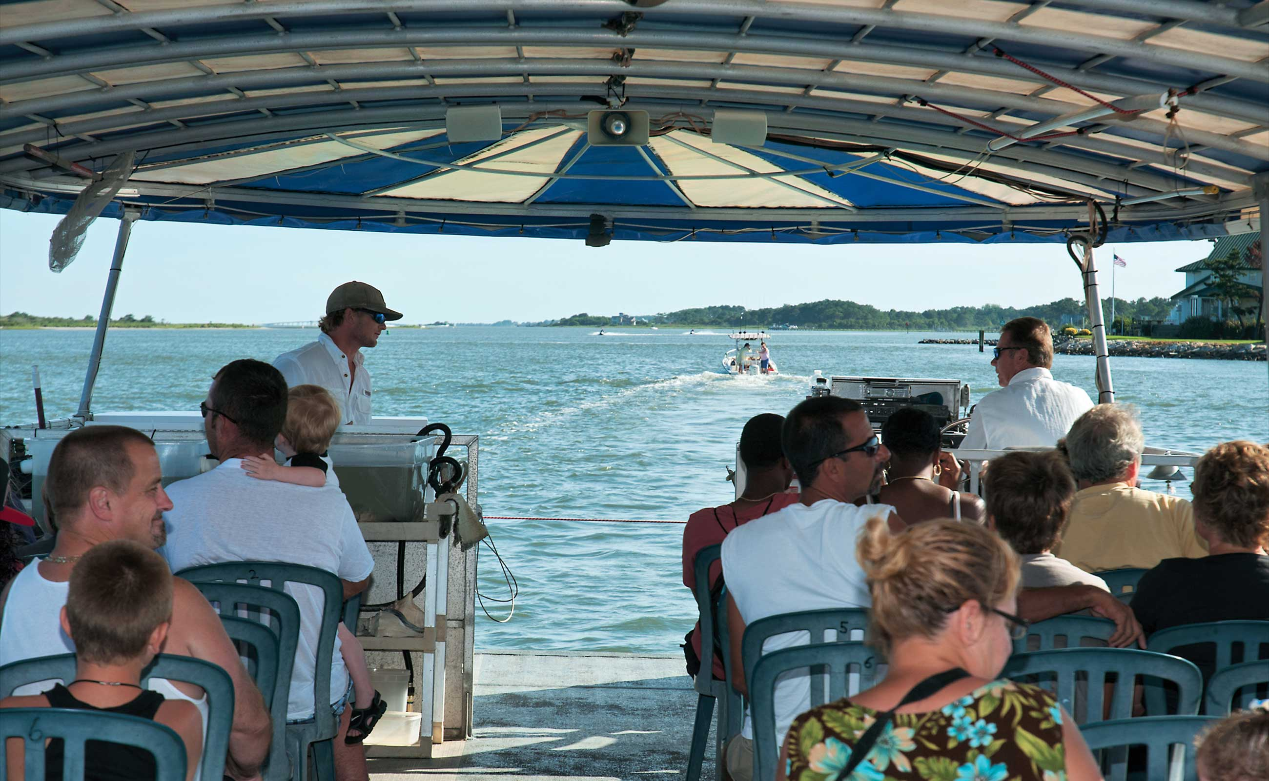 assateague-boat-tour