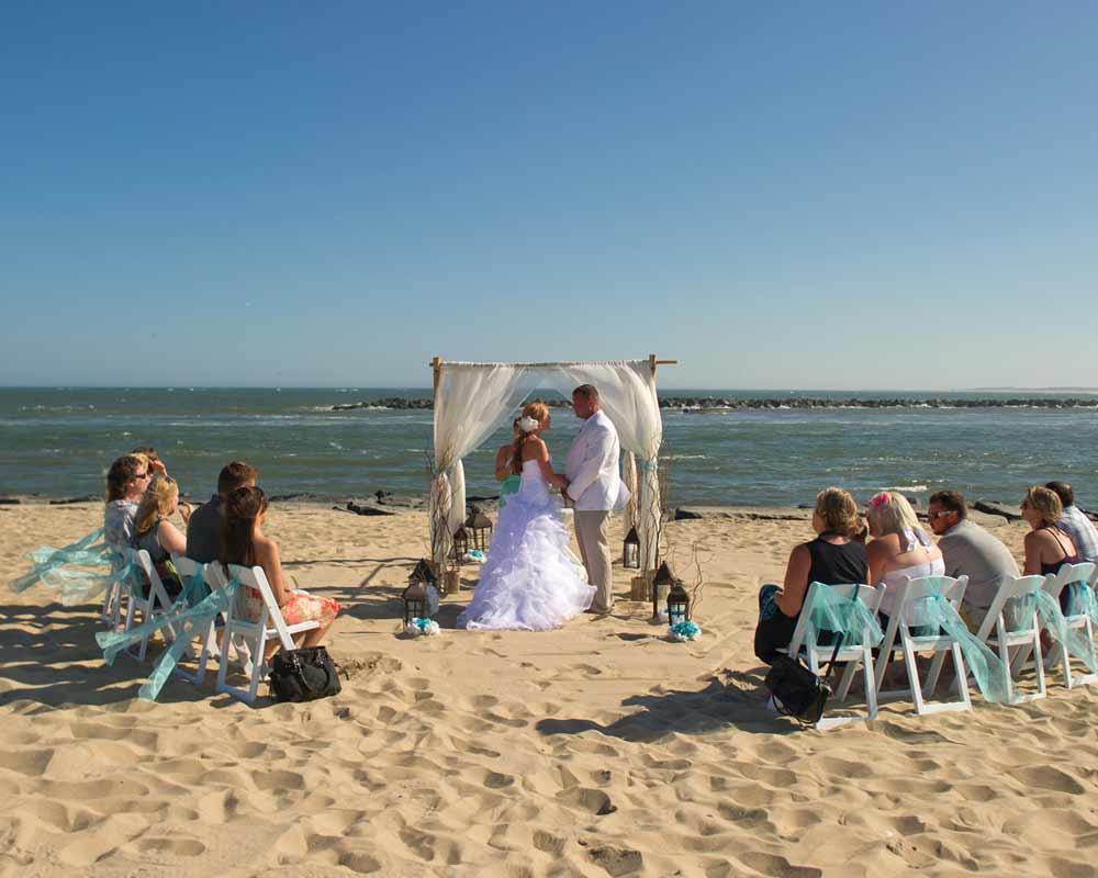 seashore-wedding